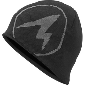 Marmot Summit Hat black/mid grey